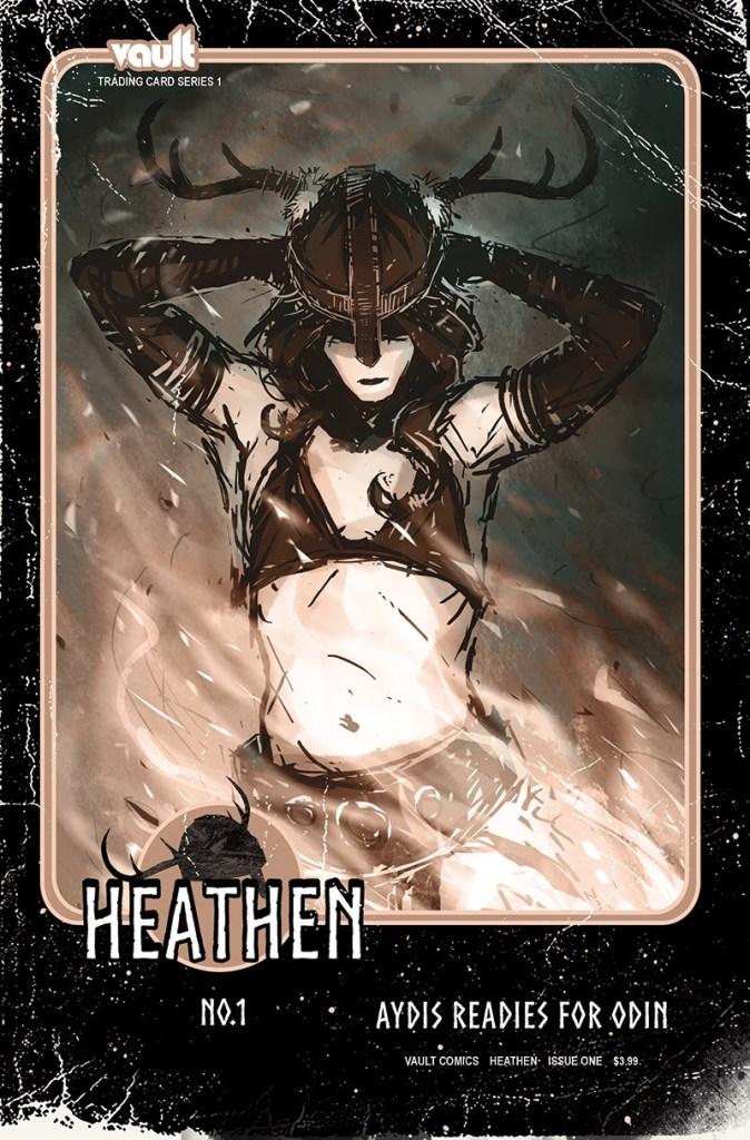 Heathen