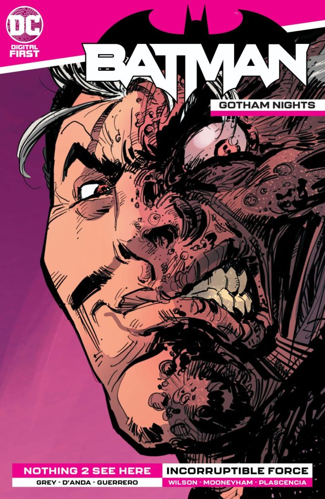 Batman: Gotham Nights #13