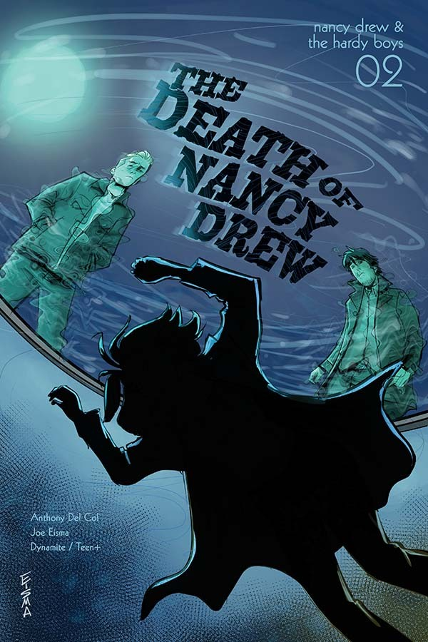 Death of Nancy Drew #2