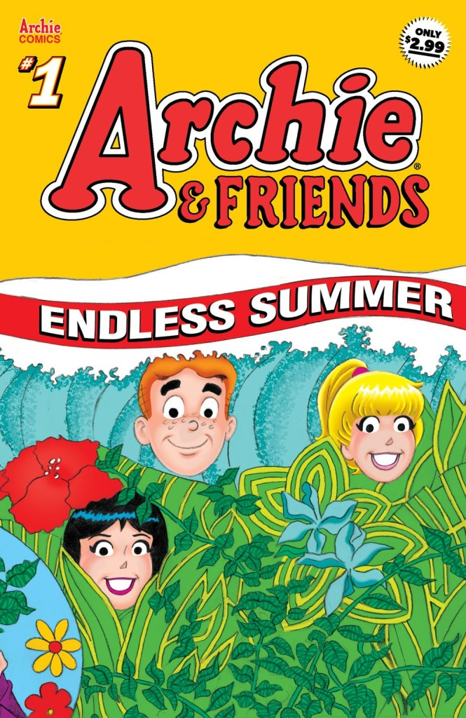 ARCHIE & FRIENDS: ENDLESS SUMMER
