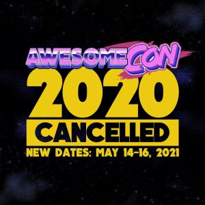 Awesome Con 2020