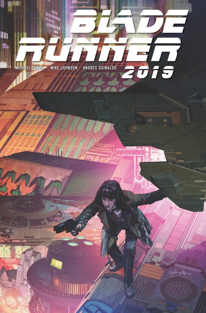 Blade Runner 2019 #9