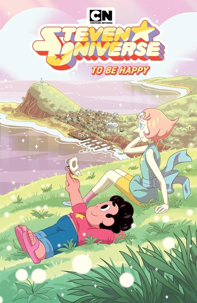 Steven Universe Vol. 8