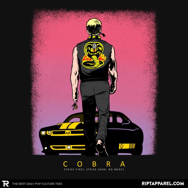 C  O  B  R  A