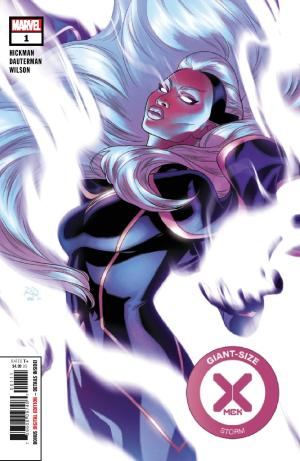 Giant-Size X-Men: Storm #1