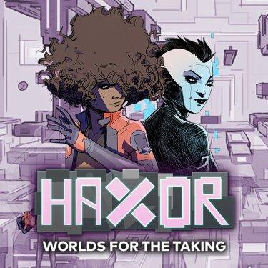Haxor #2
