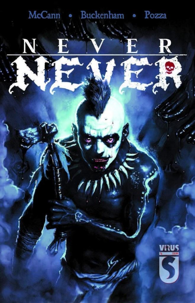 Never Never #2