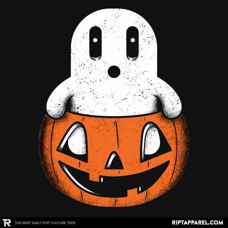 Spook Buddies