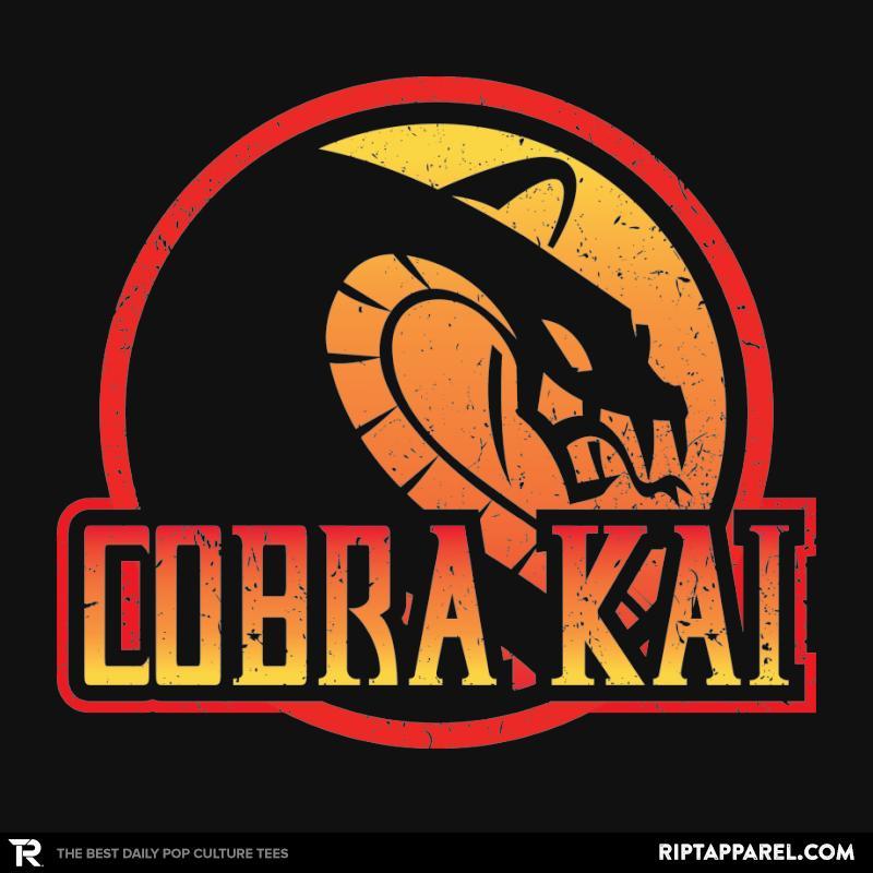 Cobra Kombat