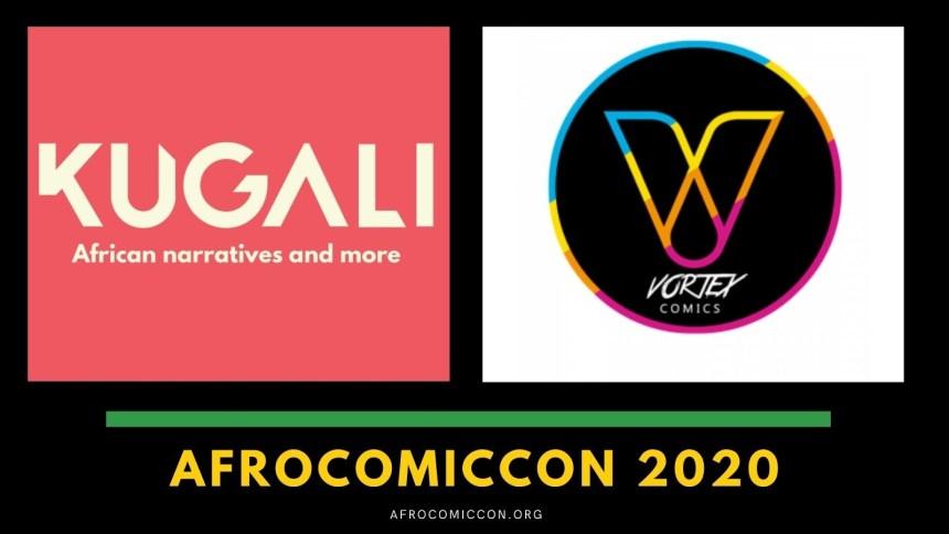 AfroComicConi, African Comics
