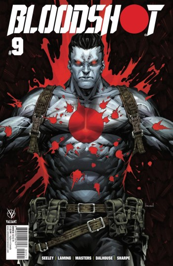 Bloodshot #9