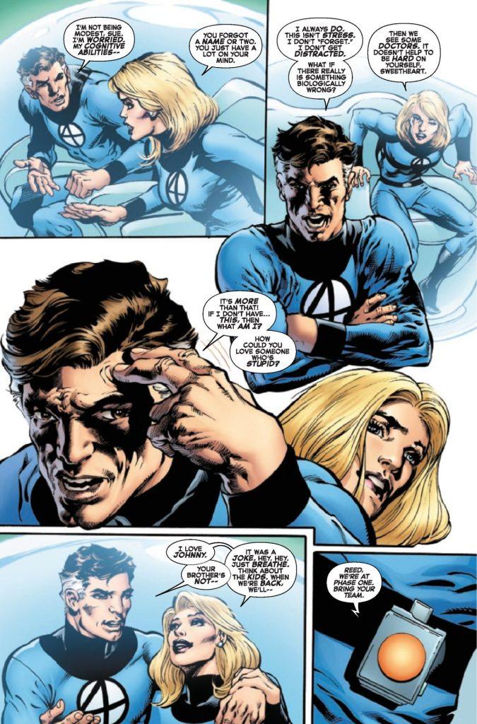 Fantastic Four: Antithesis #3  Page 2