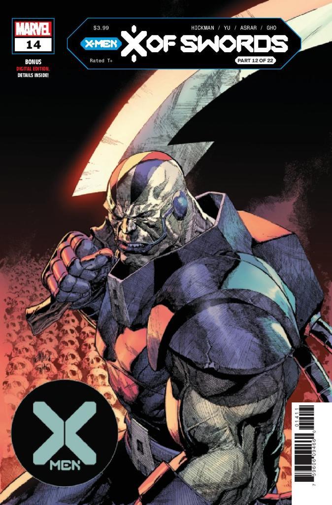 X-Men #14
