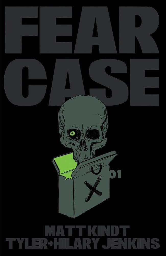 Fear Case