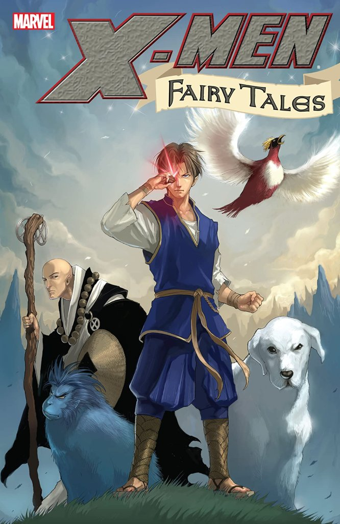 X-Men Fairy Tales