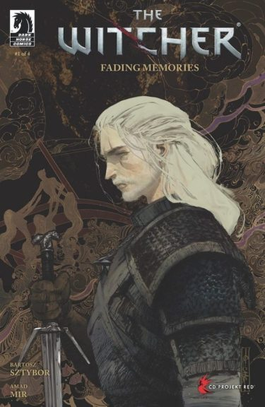 The Witcher: Fading Memories #1