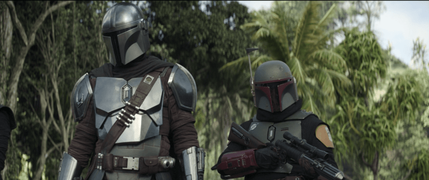 The Mandalorian Chapter 15: The Believer