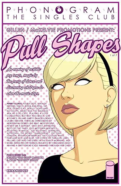Phonogram The Singles Club