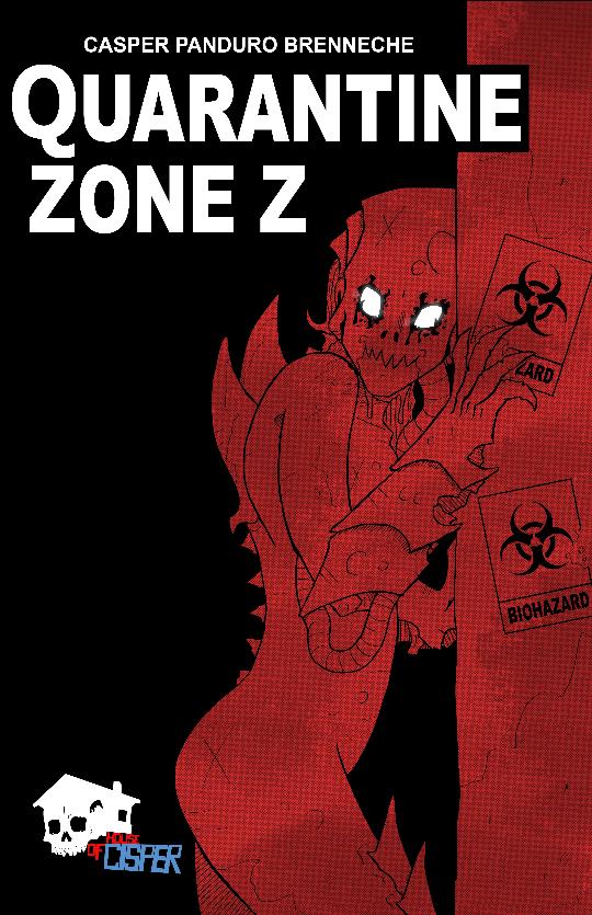 Quarantine Zone Z