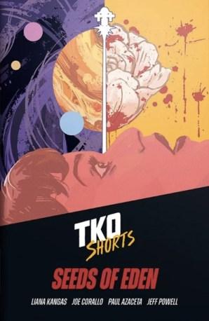 TKO Shorts Seeds of Eden