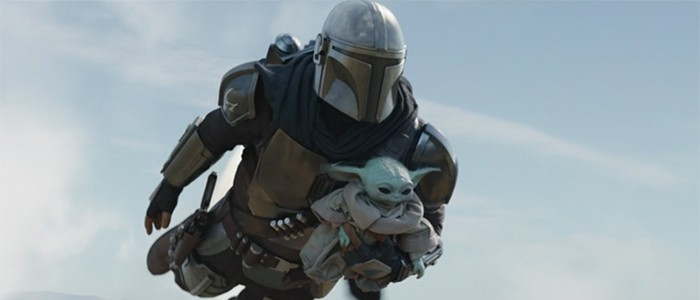"""THE MANDALORIAN S2E6 """"CHAPTER 14: THE TRAGEDY"""""""