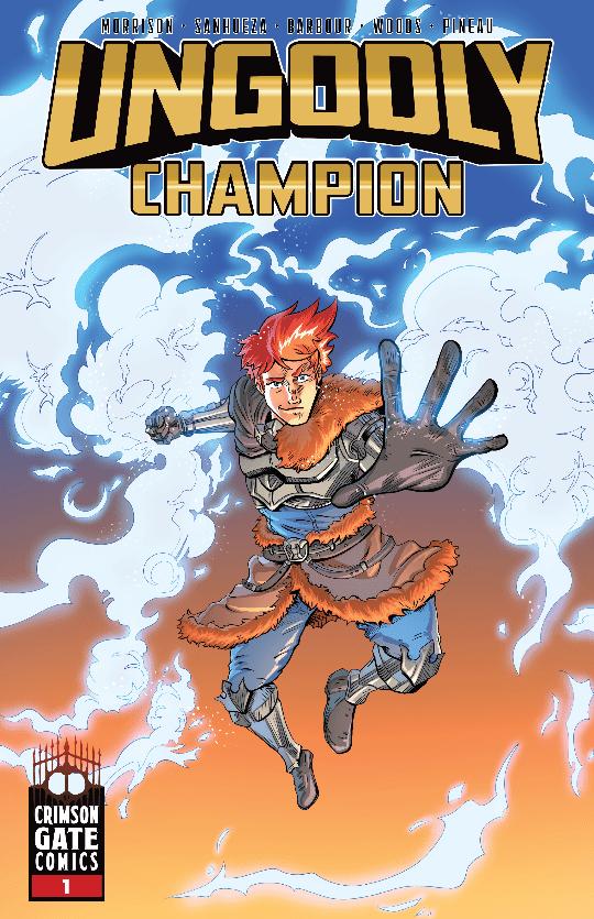 Ungodly Champion