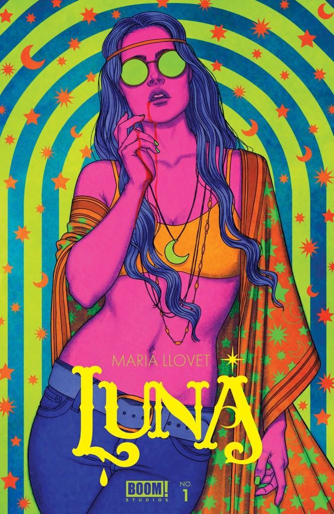 Luna #1