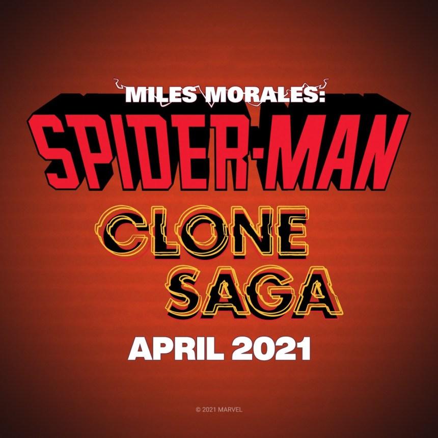 Miles Morales: Spider-Man #25 Clone Saga