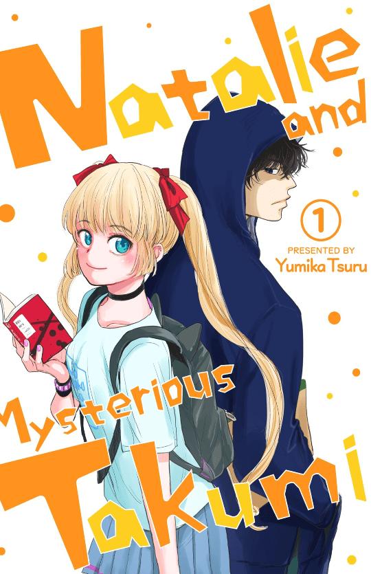 Natalie and Mysterious Takumi