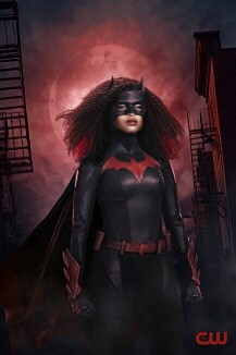 What Happened to Kate Kane