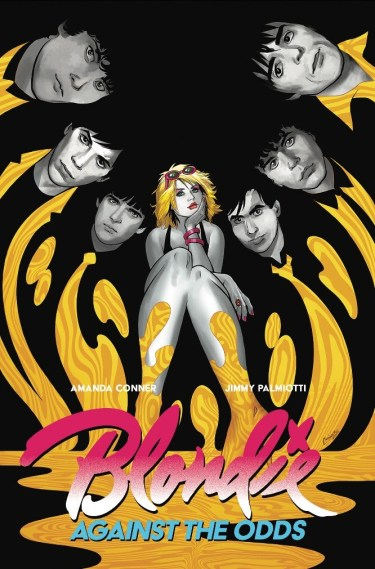 Blondie: Against the Odds