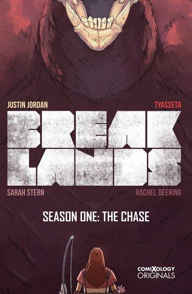 Breaklands