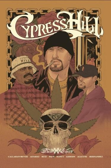 Cypress Hill: Tres Equis