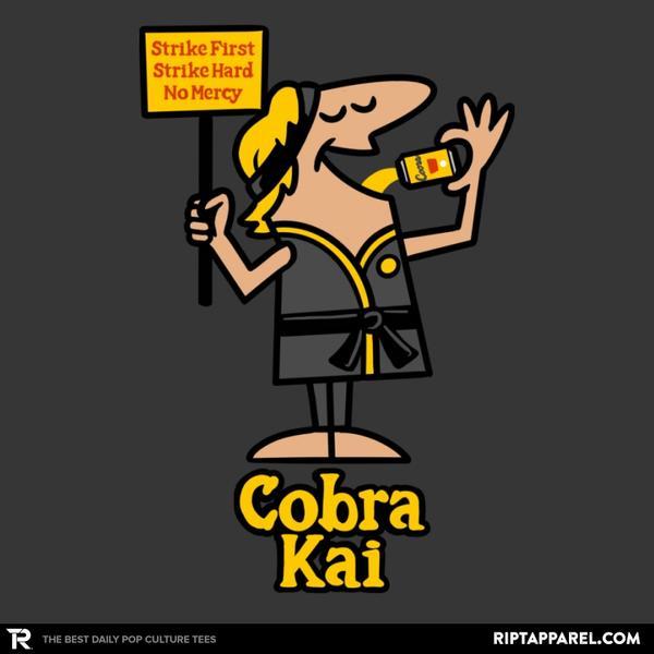 Little Cobras
