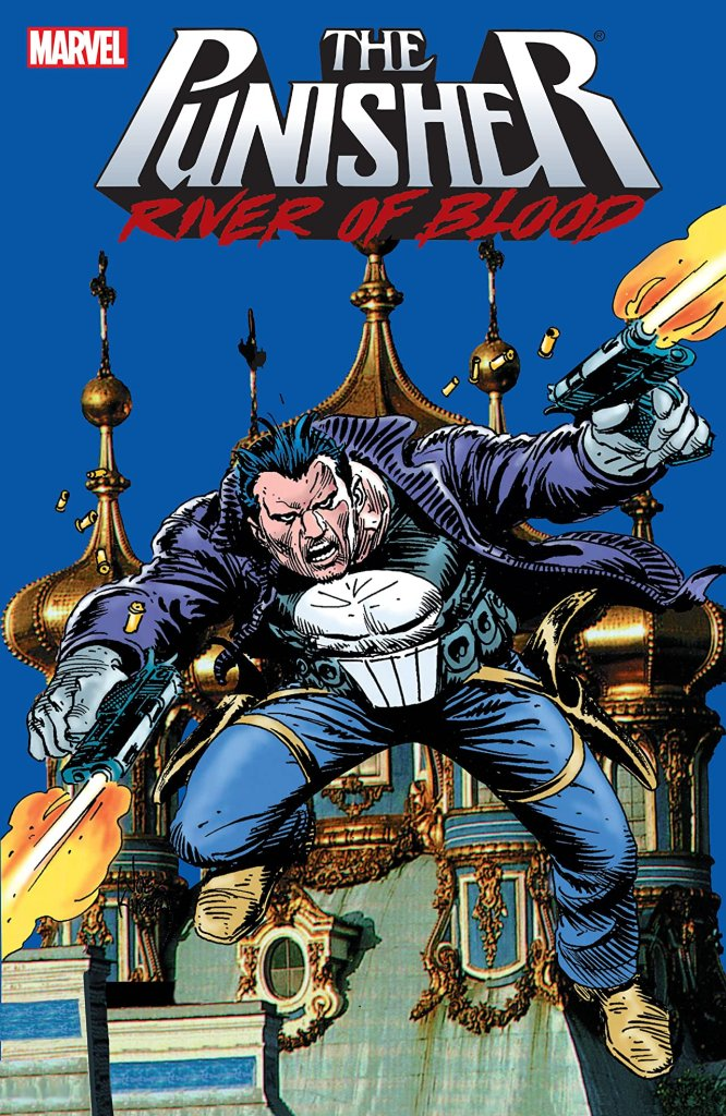 Punisher: River Of Blood