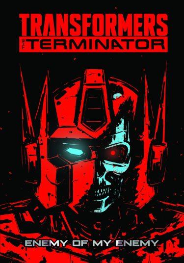 Transformers vs. The Terminator