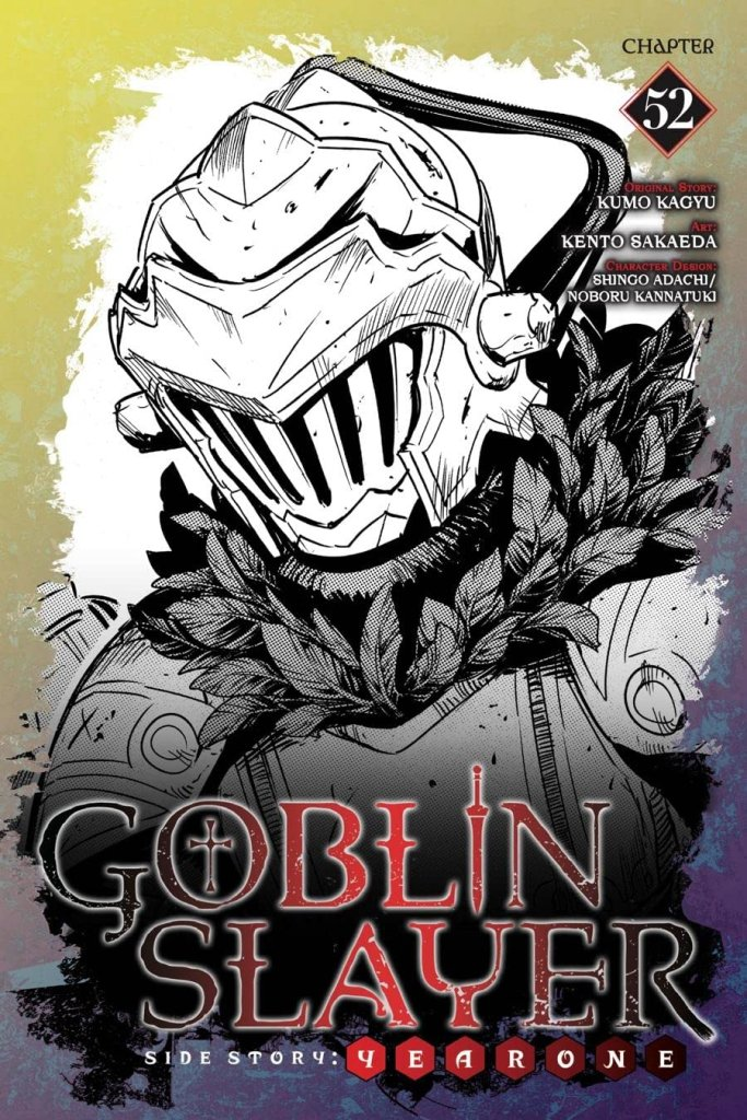 Goblin Slayer Side Story: Year One #52