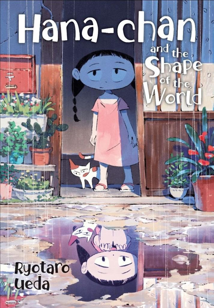 Hana-chan and the Shape of the World