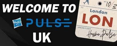 Hasbro Pulse UK
