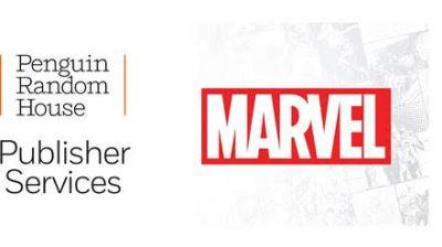 Penguin Random House and Marvel