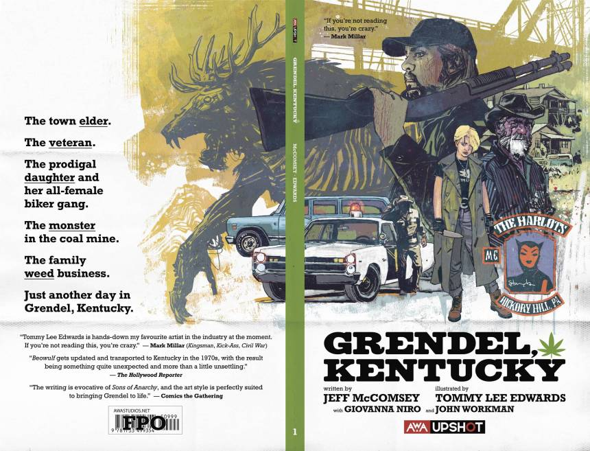 Grendel, KY