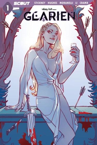 White Ash Presents: Glarien #1