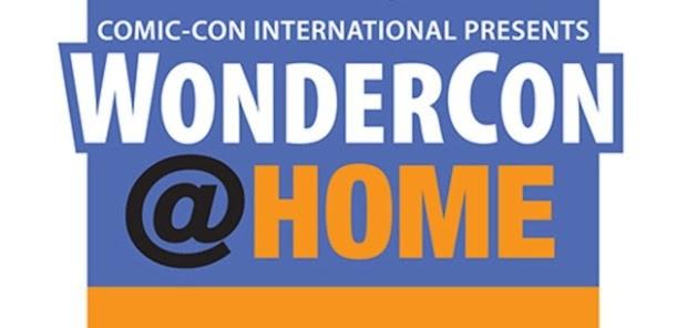 WonderCon@Home 2021