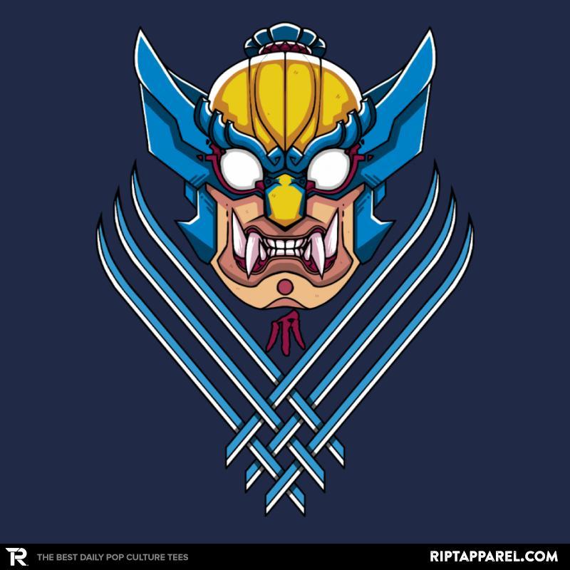 Oni Wolverine