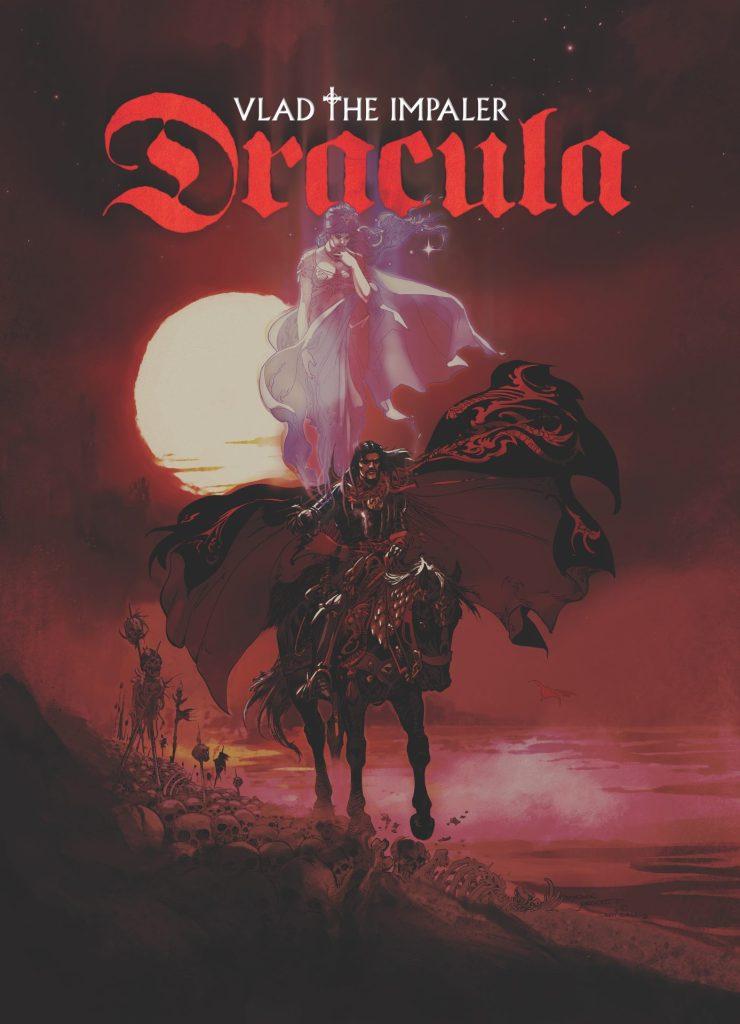 Dracula, Vlad the Impaler