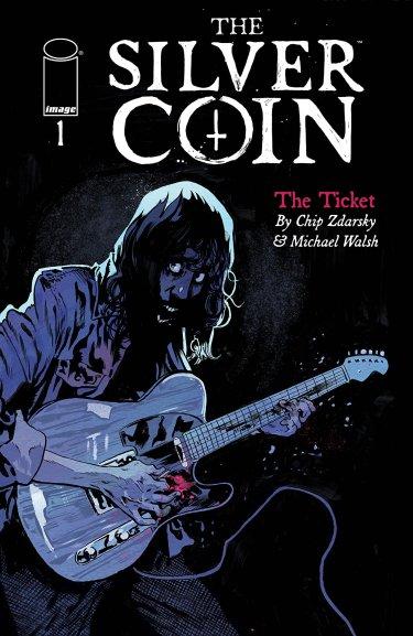 The Silver Coin #1