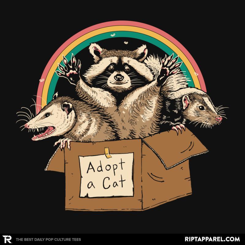 Adopt Forbidden Cats