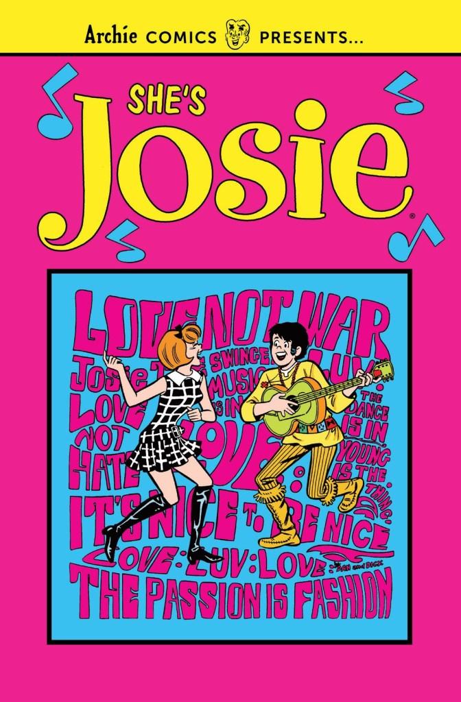 SHE'S JOSIE (TP)