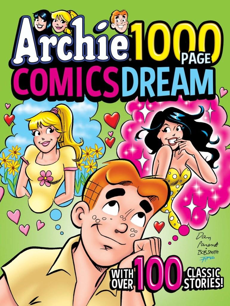 ARCHIE 1000 PAGE COMICS DREAM (TR)