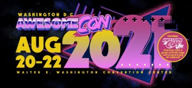 Awesome Con 2021